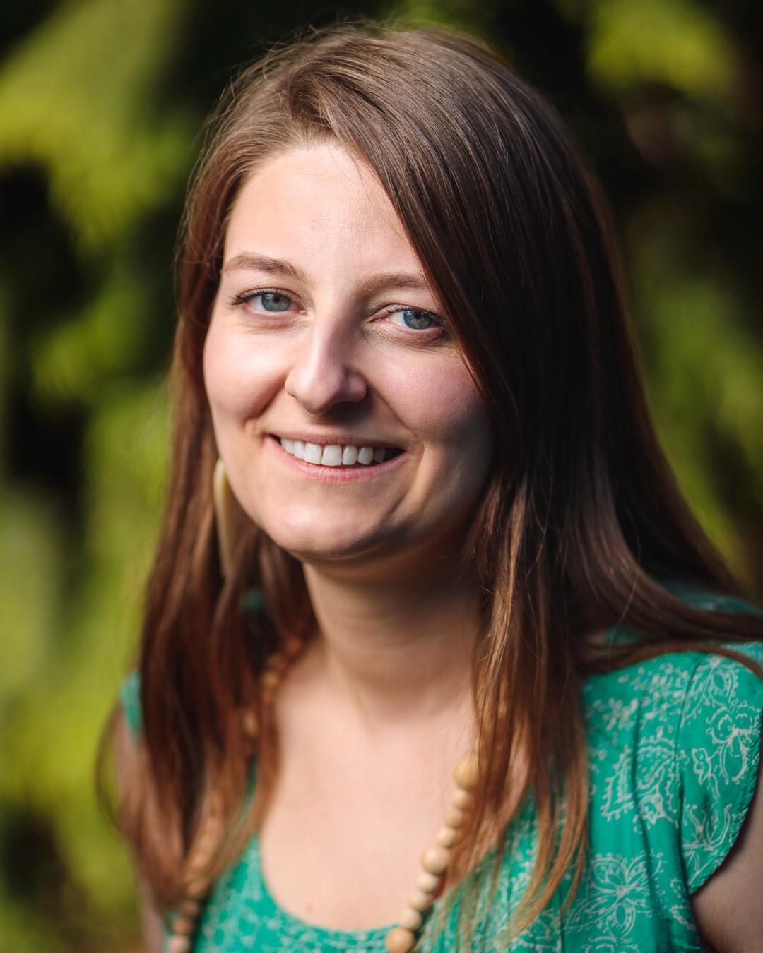 Janinna Attick, Senior Policy Analyst