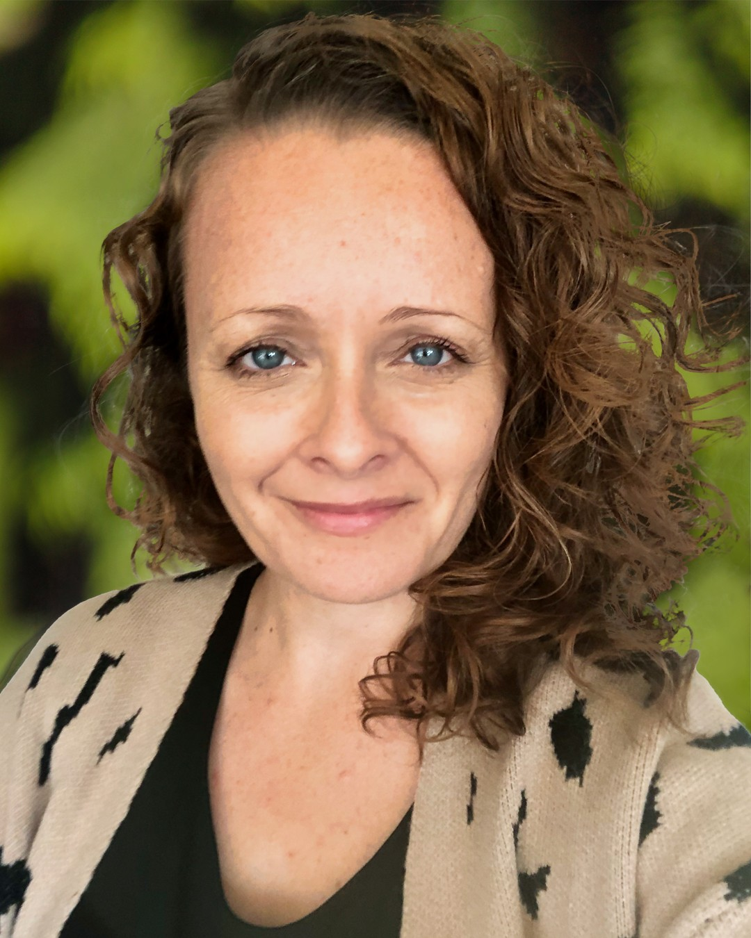 Kristen Cane, Director of Asset Management