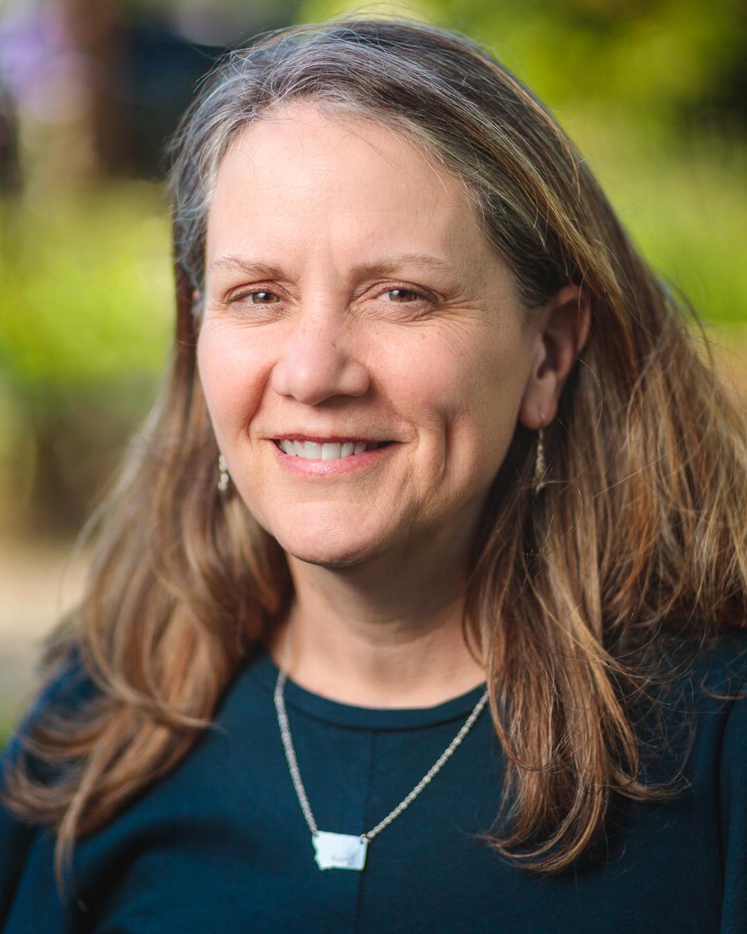 Wendy Blain, Director of Finance