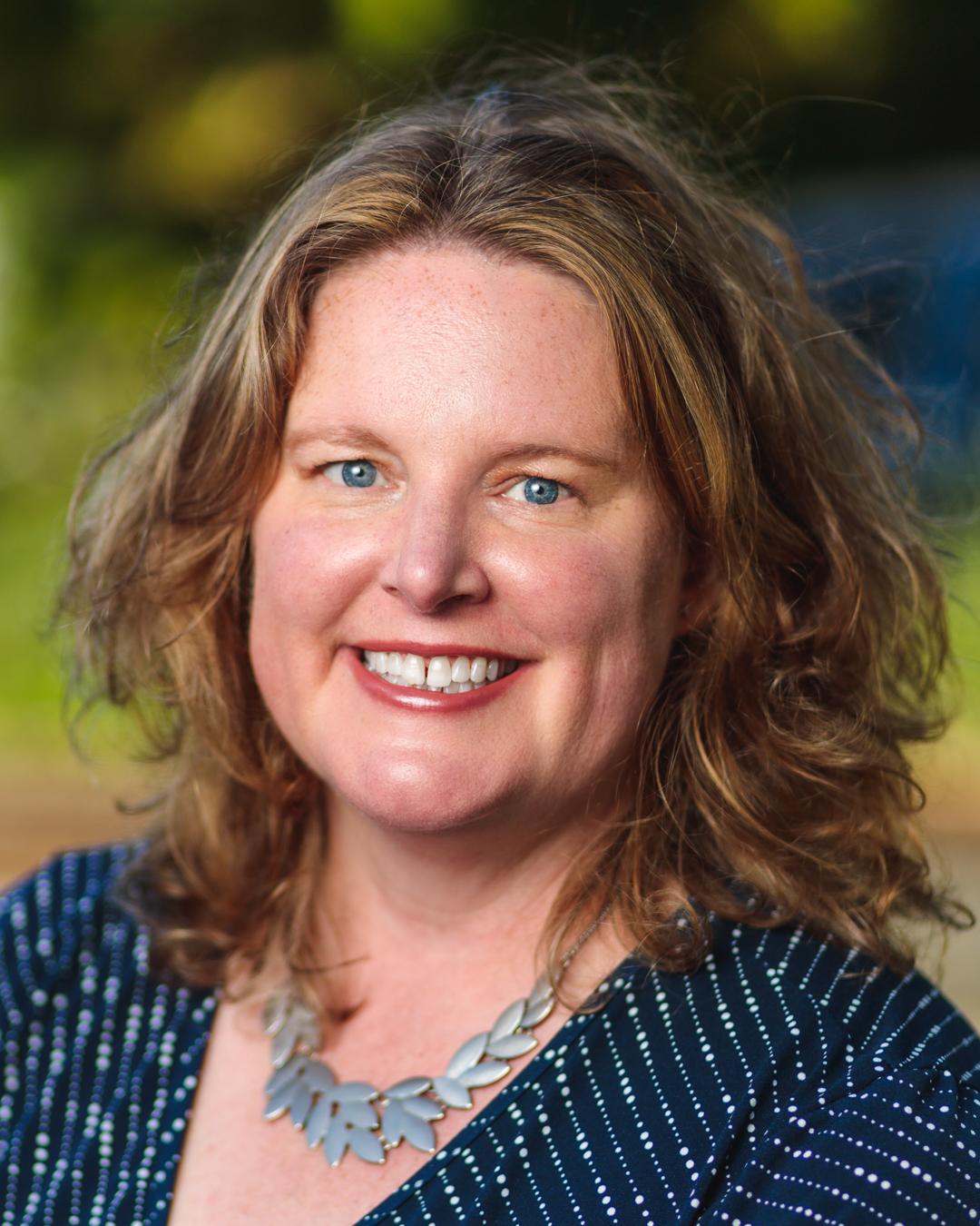 Wendy Westby, Director of HCV Program