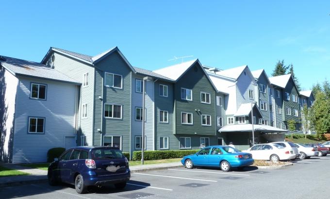 Lynn Crest Senior Apartments